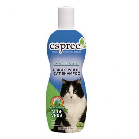 Espree Bright White Cat Shampoo