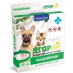 ProVET STOP-Био - ошейник от блох и клещей