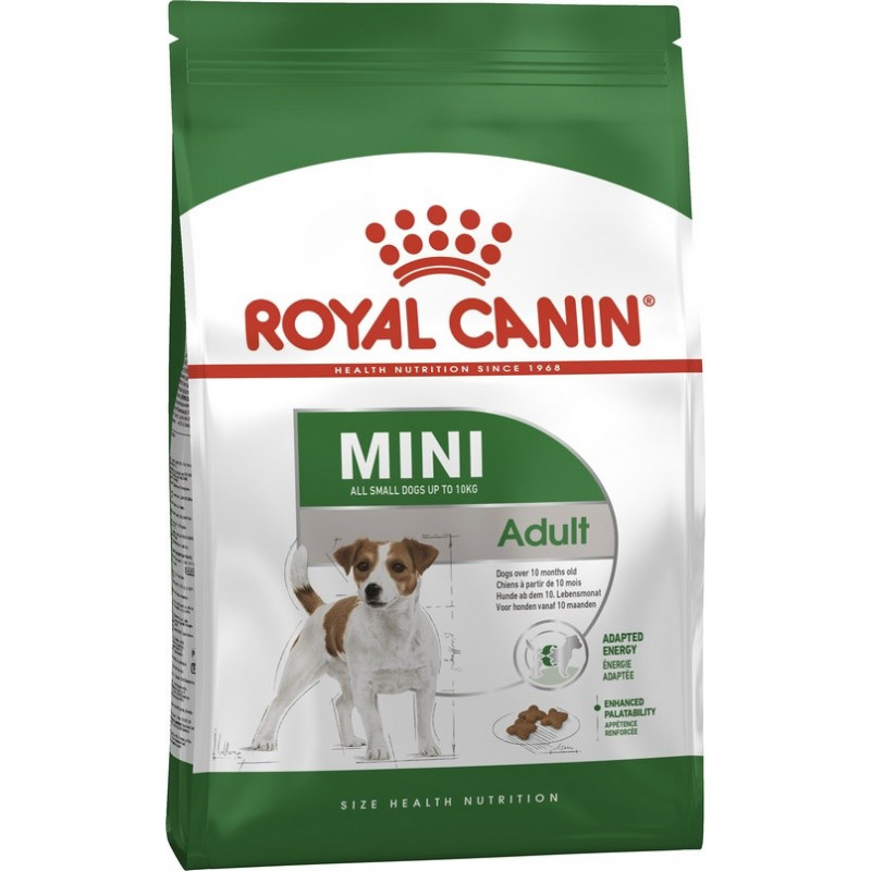 Royal Canin Adult Mini