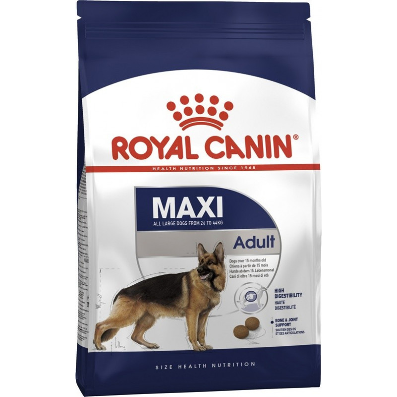 Royal Canin Maxi Adult