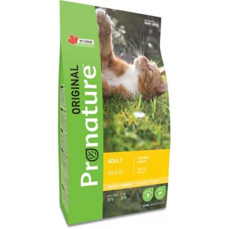 Pronature Original ADULT CAT Chicken