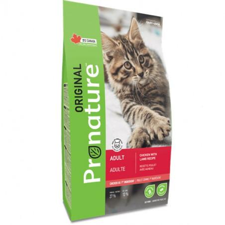 Pronature Original ADULT CAT Chiсken & Lamb