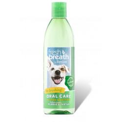 TropiClean Fresh Breath Water