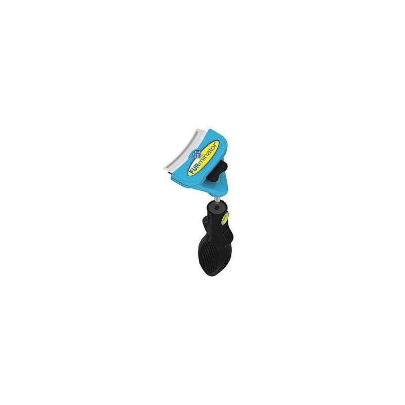 FURminator FURflex Comfort Edge M для собак средних пород