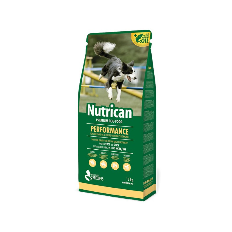Nutrican Perfomance