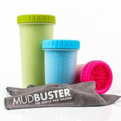 Dexas MudBuster S лапомийка для собак