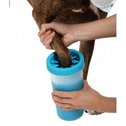 Dexas MudBuster M лапомойка для собак