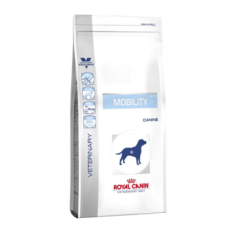 Royal Canin Mobility MS25