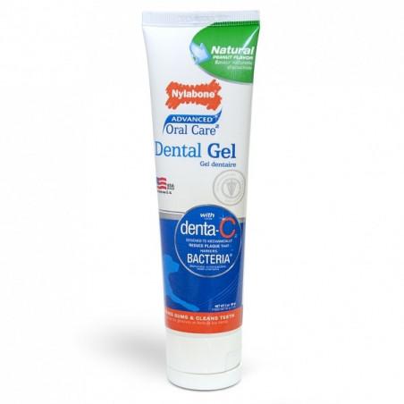 Nylabone Oral Care Dental Gel