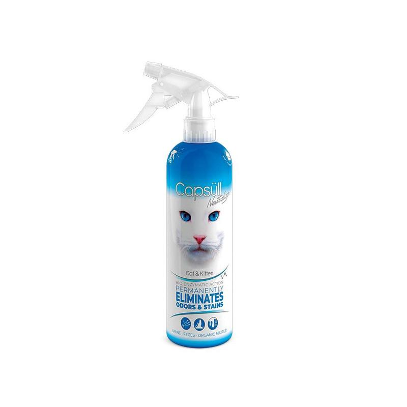 Capsull Neutralizor Cat&Kitten