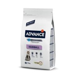 Advance Cat Hairball