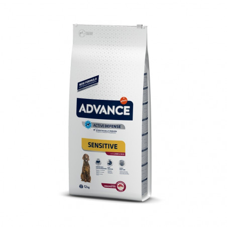 Advance Dog Adult Lamb & Rice