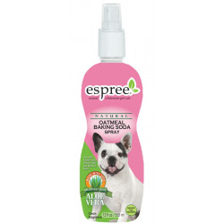 Espree OATMEAL BAKING SODA Spray