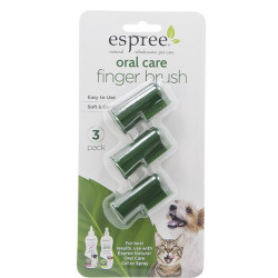 Espree ORAL CARE Fingerbrush