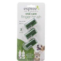 Espree ORAL CARE Fingerbrush