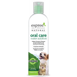 Espree NATURAL ORAL CARE WATER ADDITIVE Peppermint