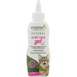 Espree NATURAL ORAL CARE GEL Salmon Oil