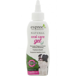 Espree NATURAL ORAL CARE GEL Salmon