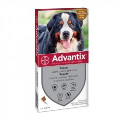 Bayer ADVANTIX от 40 до 60 кг