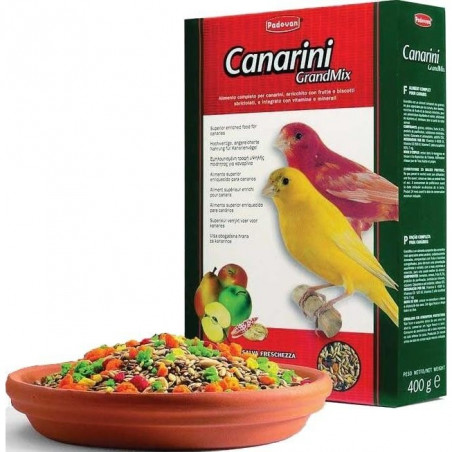 Padovan Grand Mix Canarini