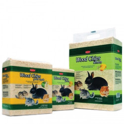 Padovan Wood Chips