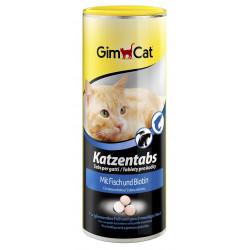 Gimpet Cat Katzentabs с лососем