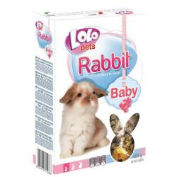 LoLo Pets Rabbit Baby