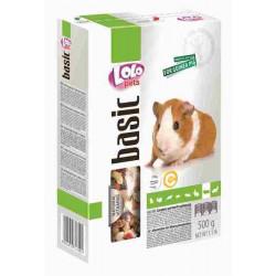 LoLo Pets basic for GUINEA PIG