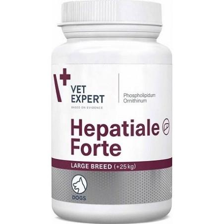 VetExpert HEPATIALE Forte 550 Large Breed