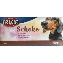 Trixie Schoko Шоколад для собак