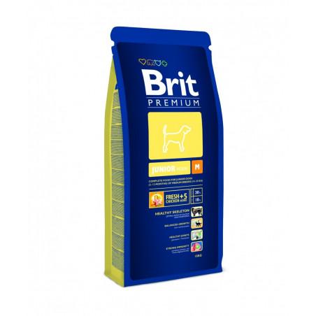 Brit Premium Junior M