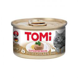 TOMi Chicken, мусс