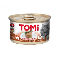 TOMi Turkey, мусс
