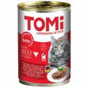 TOMi beef ГОВЯДИНА
