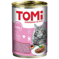 TOMi veal ТЕЛЯТИНА