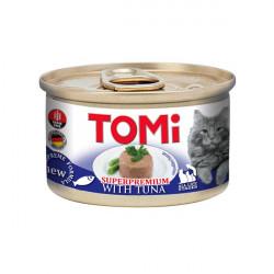 TOMi Tuna, мусс
