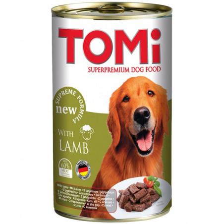 TOMi Lamb