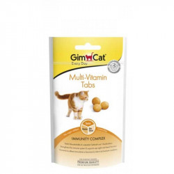 Gimpet Multi-Vitamin Tabs