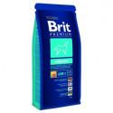 Brit Premium Adult Lamb & Rice