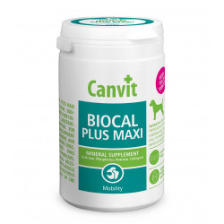 Canvit BIOCAL PLUS MAXI