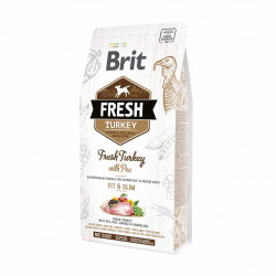Brit Fresh Adult Turkey with Pea