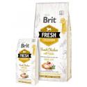 Brit Fresh ADULT Chicken with Potato