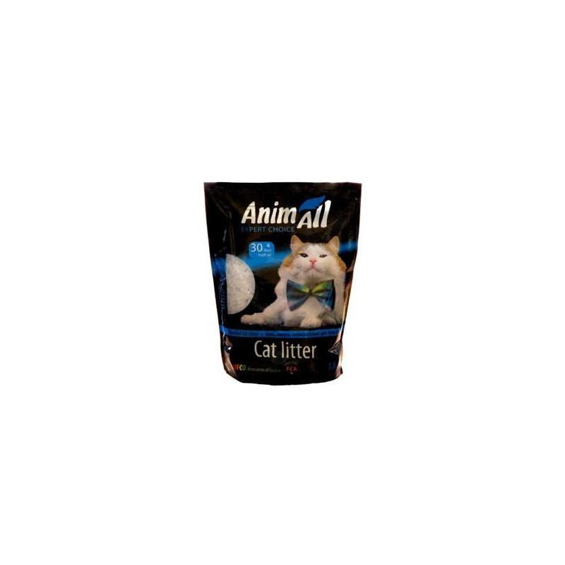 AnimAll Кристаллы аквамарина