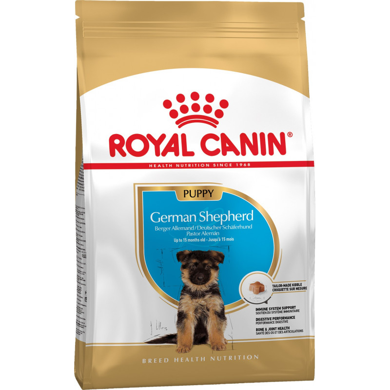 Royal Canin German Shapherd Junior