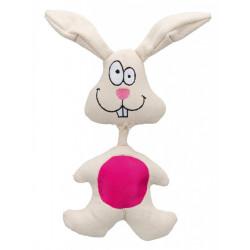 Trixie Игрушка для собак Кролик