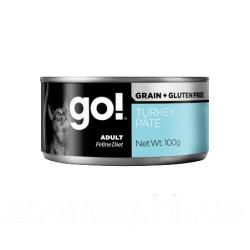 GO! Grain Free Turkey Pate