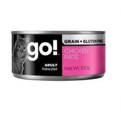 GO! Grain Free Chicken Pate