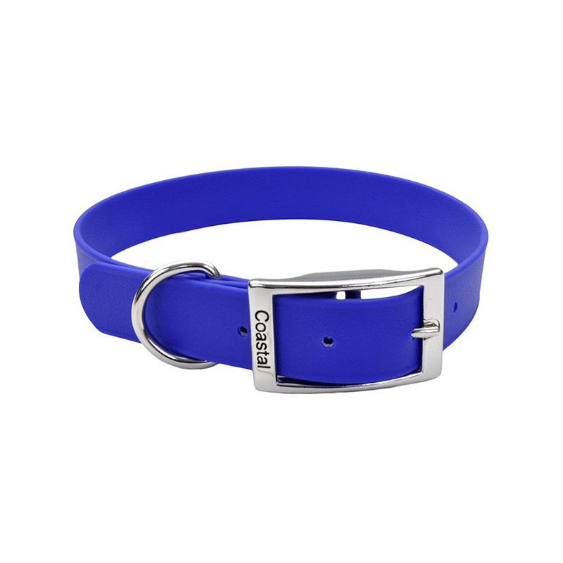 Coastal Fashion Waterproof Dog Collar