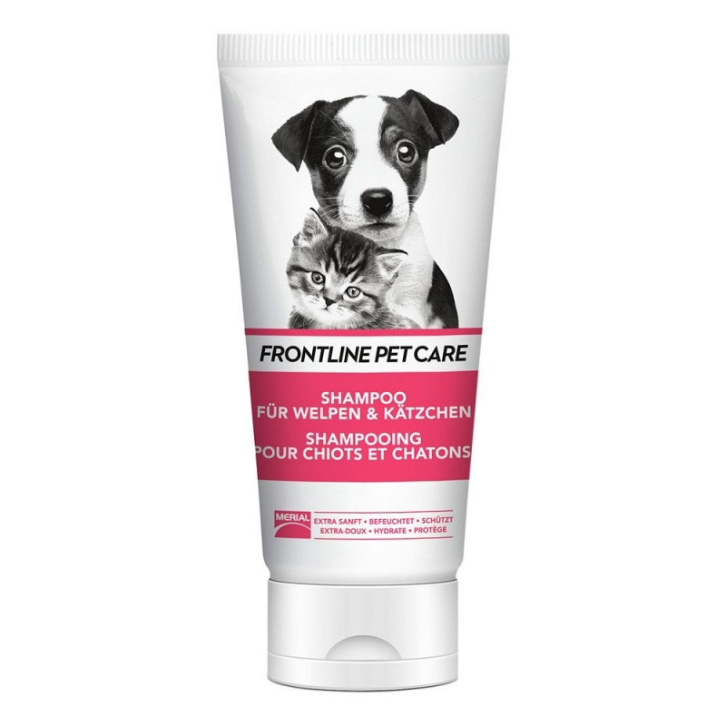 Frontline Pet Care PUPPY & KITTEN