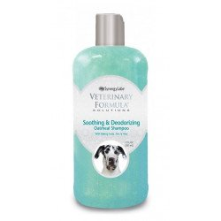 Veterinary Formula SOOTHING and DEODORIZING